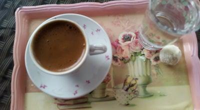 Photo of Cafe Tini Mini at Sinop, Turkey