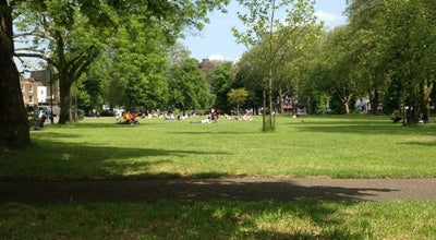 Photo of Park Clapham Common South Side at Clapham Common Southside, Lambeth SW4 7AB, United Kingdom