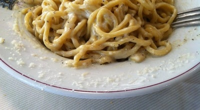 Photo of Italian Restaurant Felice a Testaccio at Via Mastro Giorgio, 29, Roma 00153, Italy