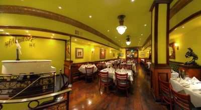 Photo of Brazilian Restaurant Via Brasil at 34 W 46th St, New York, NY 10036, United States