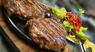 Photo of Argentinian Restaurant El Asado Argentino del Sur at Insurgentes 3874, Tlalpan, Mexico