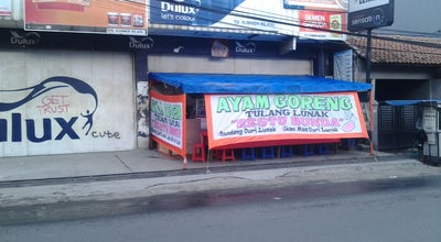 Photo of Fried Chicken Joint ayam tulang lunak restu bunda at Jl. Baros, cimahi, Indonesia