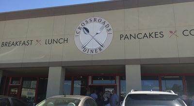Photo of Breakfast Spot Crossroads Diner at 17194 Preston Rd, Dallas, TX 75248, United States