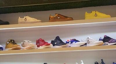 Photo of Shoe Store Epitome at 252 Pharr Rd Ne, Atlanta, GA 30305, United States