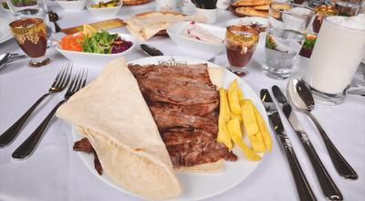 Photo of Doner Restaurant Saraylı Restoran at İkitelli Organize Sanayi Atatürk Bulvarı No 132 Başakşehir, İstanbul 34306, Turkey