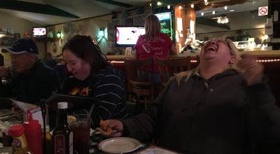Photo of American Restaurant Tappas Steak House at 1620 Rockingham Rd, Davenport, IA 52802, United States