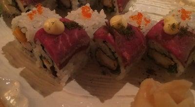 Photo of Japanese Restaurant Emiko Restaurant & Bar at Viktualienmarkt 6, München 80331, Germany