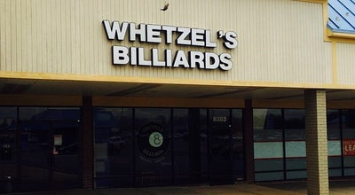 Photo of Bar Whetzels Billiards at 8383 Sudley Rd, Manassas, VA 20110, United States