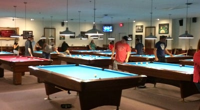 Photo of Pool Hall Yale billiards at 950 Yale Ave, Wallingford Center, CT 06492, United States