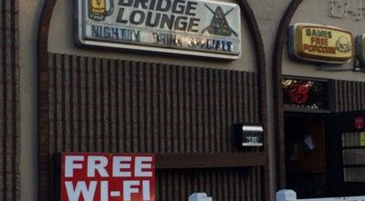 Photo of Bar Bridge Lounge at 6414 Bridge Rd, Monona, WI 53713, United States