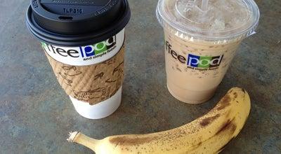 Photo of Coffee Shop Coffee Pod at 426 W 1230 N, Provo, UT 84604, United States