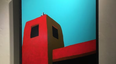 Photo of Art Gallery The Marshall ~ LeKae Gallery at 7106 E Main St, Scottsdale, AZ 85251, United States