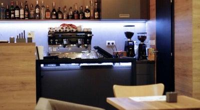 Photo of Cafe Betonka kaviareň at Kollárova 20, Trnava 917 01, Slovakia