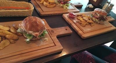 Photo of Burger Joint Mr. Burger at Gardino G 2, Lithuania