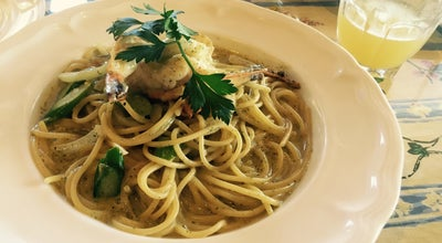 Photo of Italian Restaurant オリーブキッチン 守山店 at 金森町635-1, 守山市, Japan