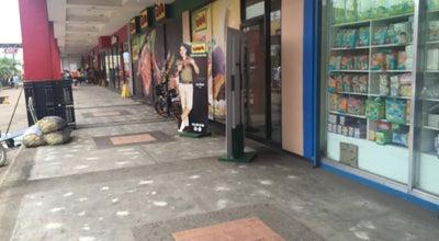 Photo of BBQ Joint Mang Inasal at Gaisano Marketplace, Roxas City 5800, Philippines