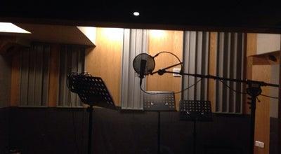 Photo of Music Venue Dream Studio at Egypt