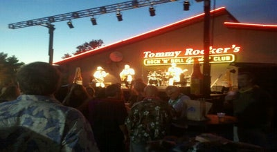 Photo of Bar Tommy Rocker's Mojave Beach Bar & Grill at 4275 Dean Martin Dr, Las Vegas, NV 89103, United States
