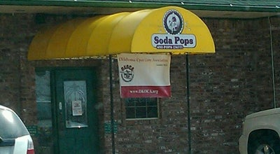 Photo of Cafe Soda Pop's Cafe at 1020 Sw 119th St, Oklahoma City, OK 73170, United States