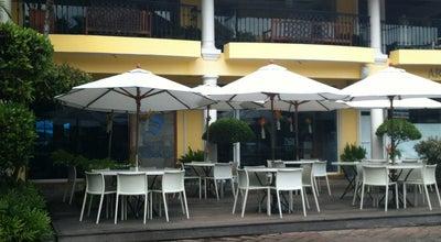 Photo of Italian Restaurant Sabrass Restaurante at Ave. Juan Pablo Duarte #101, Santiago 51000, Dominican Republic