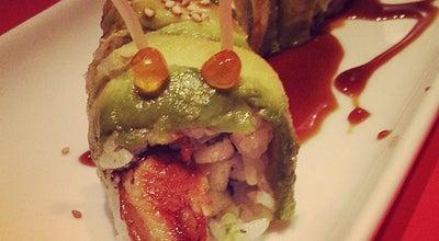 Photo of Sushi Restaurant Crazy Fish at 3015 Central Ave Ne, Albuquerque, NM 87106, United States