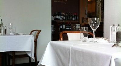 Photo of French Restaurant Restaurantje Nummer 7 at Rotterdamsekaai 7, Middelburg 4331 GM, Netherlands