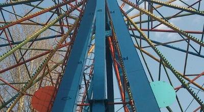 Photo of Playground Колесо Обозрения at Russia