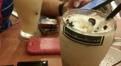 Photo of Coffee Shop Coffee Toffee at D.i. Panjaitan Street, Sampit, Indonesia