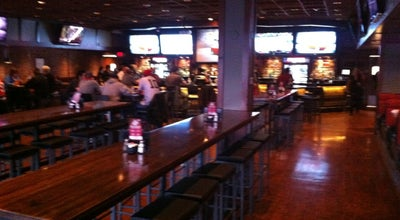Photo of Sports Bar Fox & Hound at 1416 N Roselle Road, Schaumburg, IL 60195, United States