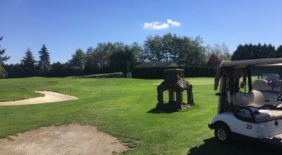 Photo of Golf Course Country Meadows Golf Course at 8482 No 6 Road, Richmond, Ca V6W 1E2, Canada