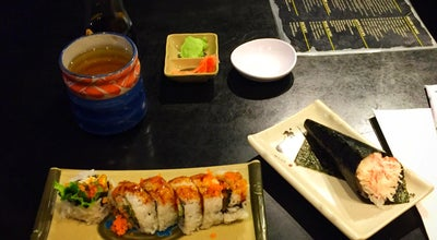Photo of Sushi Restaurant Nami Sushi at 2880 5th St, Davis, CA 95618, United States