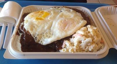 Photo of Restaurant Ohana Hawaiian BBQ at 25175 Santa Clara St, Hayward, CA 94544, United States