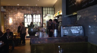 Photo of Italian Restaurant Pepenero at Hans-sachs-str. 12, München 80469, Germany