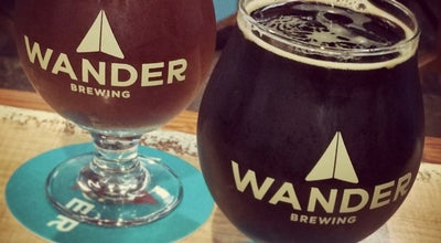 Photo of Brewery Wander Brewing at 1807 Dean Ave, Bellingham, WA 98225, United States