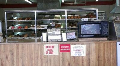 Photo of Bakery Shipley Donuts at 2415 North St, Nacogdoches, TX 75965, United States