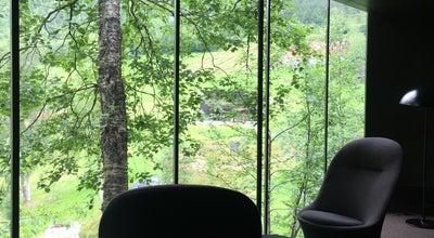 Photo of Hotel Juvet Landscape Hotel at Valldal 6210, Norway