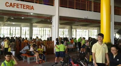 Photo of Cafe WIS Canteen at Westlake International School,, Kampar 31900, Malaysia