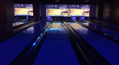 Photo of Bowling Alley Revolutions at 700 S Rosemary Ave, West Palm Beach, FL 33401, United States