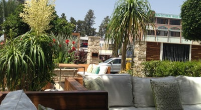 Photo of Eastern European Restaurant The Garden at Vasileos Georgiou I Str., 48a/1, Limassol 4048, Cyprus