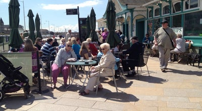 Photo of Cafe Victorian Cafe at Marine Parade, Weston-Super-Mare, United Kingdom