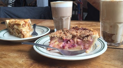 Photo of Pie Shop American Pie Co. at Denmark