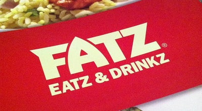 Photo of American Restaurant FATZ at 5051 Calhoun Memorial Hwy, Easley, SC 29640, United States