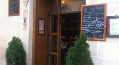 Photo of Wine Bar La Tasquina at Valdeláguila, 3, Segovia, Spain