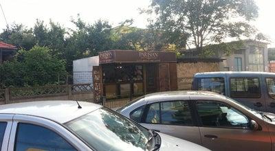 Photo of Dessert Shop PARISIAN-CLÃTITE MINUNATE at Romania