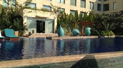Photo of Hotel Hyatt Pune at 88 Nagar Road, Kalyani Nagar, Adjacent To Aga Khan Palace, Pune 411006, India