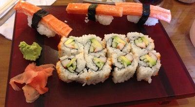 Photo of Sushi Restaurant Ben Gui Sushi at 4353 Starkey Rd, Cave Spring, VA 24018, United States