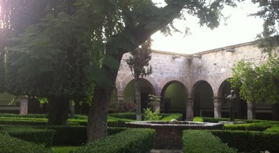 Photo of Concert Hall Conservatorio de las Rosas at Santiago Tapia 334, Morelia 58000, Mexico