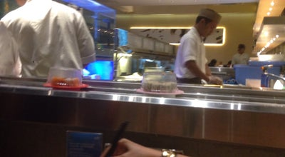 Photo of Sushi Restaurant Sushi Tei at The Breeze, Tangerang, Indonesia