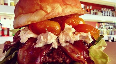 Photo of Burger Joint Big Orange at 17809 Chenal Pkwy, Little Rock, AR 72223, United States
