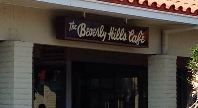 Photo of Cafe Beverly Hills Cafe at 5544 S Flamingo Rd, Cooper City, FL 33330, United States